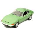 ixo/イクソ オペル GT 1969 メタリックグリーン