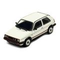ixo/イクソ VW  ゴルフ GTI  MKII  1984  ホワイト