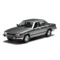 ixo/イクソ フォード グラナダ MK II 2.8 GL 1982 メタリックグレー