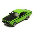 ixo/イクソ オペル マンタ  A GT/E  1974  グリーン