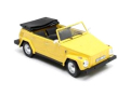 CULT/カルト VW 181 イエロー