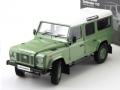 DORLOP/ドアロップ ランド・ローバー  Defender  110  RHD  グリーン