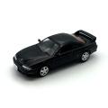 DIECAST MASTERS 日産 シルビア S14 ブラック LHD