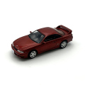 DIECAST MASTERS 日産 シルビア S14 レッド RHD
