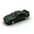 DIECAST MASTERS 日産 シルビア S14 グリーン RHD