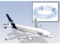 DARON/ダロン フライング エアバス A380 (単3乾電池2本別売)