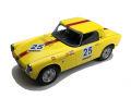 First18/ファースト18 ホンダ S800 レーシング 1968年鈴鹿12時間