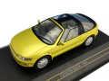 First43/ファースト43 トヨタ セラ 1990 Mライトグリーン