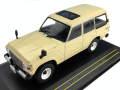 First43/ファースト43 トヨタ ランドクルーザー 60系 1982 ベージュ