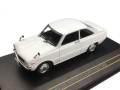 First43/ファースト43 マツダ ロータリークーペ R100 ファミリア 1968 ホワイト