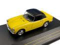 First43/ファースト43 ホンダ S800 1966 クローズドルーフ イエロー