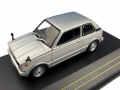 First43/ファースト43 スズキ アルト 1979 シルバー