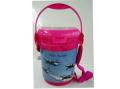 リゲン貿易 フリーバケット ブルーインパルス 4機 ピンク