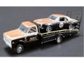 ACME/アクメ Smokey Yunick シボレー トラック & TransAm カマロ #13 1967