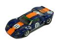 ixo/イクソ フォード GT40 #11 1967年デイトナ24時間クラス 優勝 J. Ickx / D.Thompson
