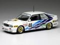 ixo/イクソ BMW M3 (E30) 1987年WTCC #48 E.Calderari/F.Mancini