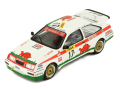 ixo/イクソ フォード シエラ RS コスワース 1987年SPA24時間WTCC #17