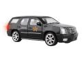 DARON/ダロン プルバック シークレットサービス SUV