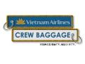 Kool Krew/クールクルー キーチェーン ベトナム航空 「CREW BAGGAGE」