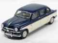 KESS/ケス フィアット 1400 PRESIDENT FRANCIS LOMBARDI  1956 ブルー/クリーム