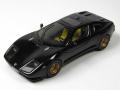 KESS/ケス プーマ GTV 033 1985 ブラック