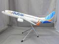 LUPA/ルパ B737-800 フライドバイ航空 スタンド付属