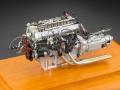 CMC/シーエムシー アストンマーチン DB4 GT エンジン 61 ケース付