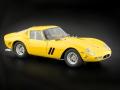 CMC/シーエムシー フェラーリ 250 GTO 1962 イエロー
