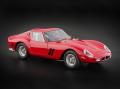 CMC/シーエムシー フェラーリ 250 GTO 1962 レッド