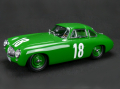 CMC/シーエムシー メルセデス・ベンツ 300SL Great Price of Bern 1952 No.18 グリーン