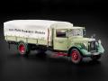 CMC/シーエムシー メルセデス・ベンツ LO2750 幌付トラック 1934-38