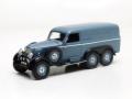 MATRIX/マトリックス メルセデス・ベンツ G4 ボックスワゴン 1939 ブルー