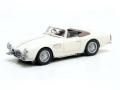 MATRIX/マトリックス マセラティ 150GT スパイダー Fantuzzi  1957  ホワイト