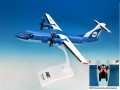 CROSSWING/クロスウイング ATR-42-600 天草エアライン