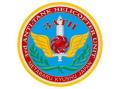 彫金アート ステッカー 陸上自衛隊 第3対戦車ヘリ隊