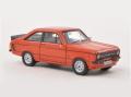 NEO/ネオ フォード エスコート II (1978)  メタリックレッド