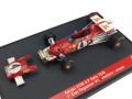 BRUMM/ブルム フェラーリ 312B 70 イタリアGP 優勝 #4 Clay Regazzon