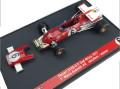 BRUMM/ブルム フェラーリ 312B 71 南アフリカGP 優勝 #6 Mario Andre