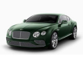 PARAGON/パラゴン ベントレー コンチネンタル GT 2016 グリーン (右ハンドル)