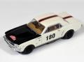 Premium-X/プレミアムX フォード マスタング #180 1965 モンテカルロラリー