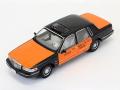 Premium-X/プレミアムX リンカーン タウンカー タクシー 1996