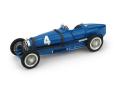 BRUMM/ブルム ブガッティ タイプ 59 1934年ベルギーGP 1位 #4 Rene Dreyfus