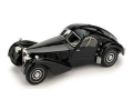 BRUMM/ブルム ブガッティ 57S アトランティック 1936 ブラック