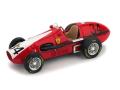 BRUMM/ブルム フェラーリ 500 F2 チーム エスパドン 1953年ドイツGP #34 K. Adolf