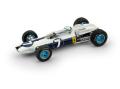 BRUMM/ブルム フェラーリ 158 F1 1964年メキシコGP 2位 #7 J. SURTEES