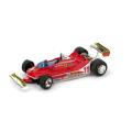 BRUMM/ブルム フェラーリ 312 T4 1979年イタリアGP  1位  #11 J.Scheckter ステアリング