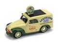 BRUMM/ブルム フィアット 500C バン 1950 GALBANI