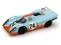BRUMM/ブルム ポルシェ 917K 1970年SPA1000km 1位 #24 Siffer-Rod