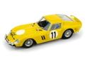 BRUMM/ブルム フェラーリ 250 GTO - 4153GT 1965年マラソン・デ・ラ・ルート #11
