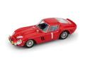 BRUMM/ブルム フェラーリ 250 GTO - 5111GT 1964年 Rally Neige et Glace #1
